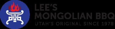 Utah's Original Mongolian BBQ | Lee's Mongolian BBQ